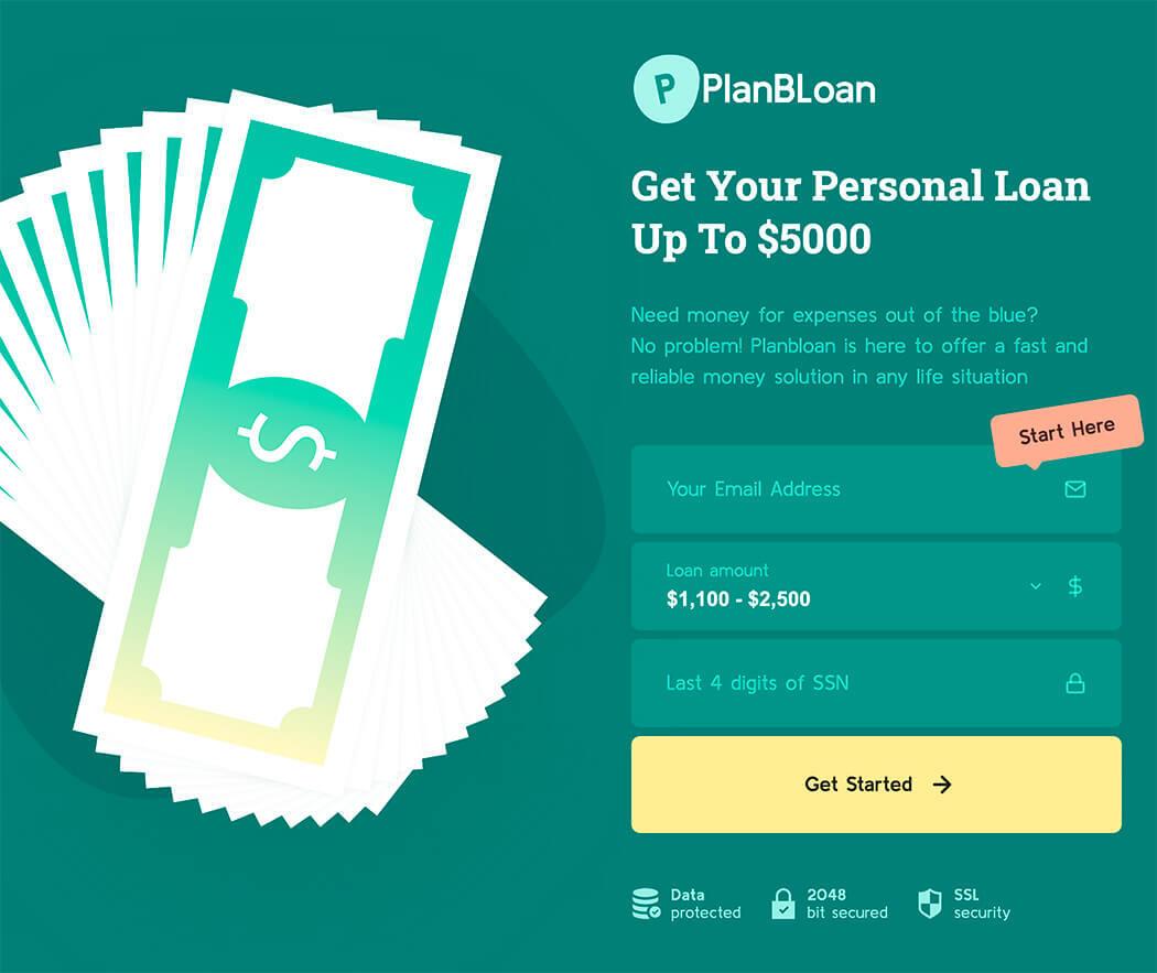 PlanBLoan Review PlanBLoan.com Online Loans.